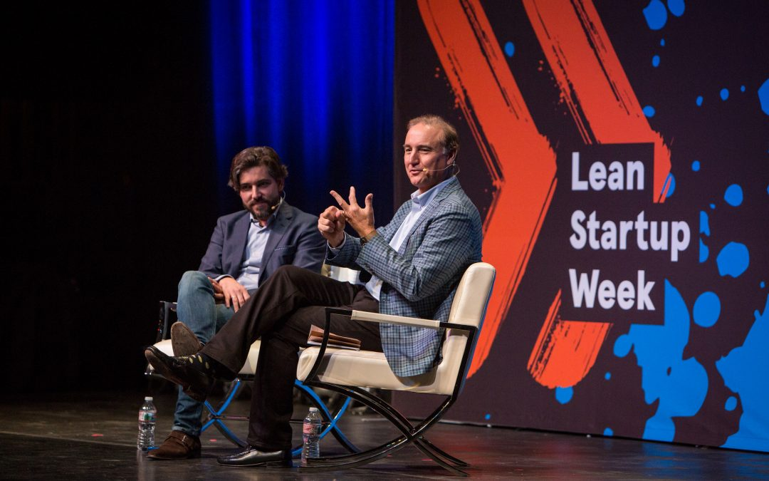 ING, GE and P&G Star at Lean Startup Conference!