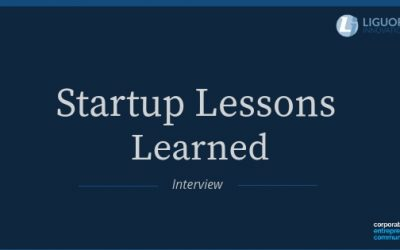 Eric Ries Interviews Steve Liguori on the Secrets of Being a Serial Innovator