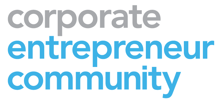 Corporate Entrepreneur Community
